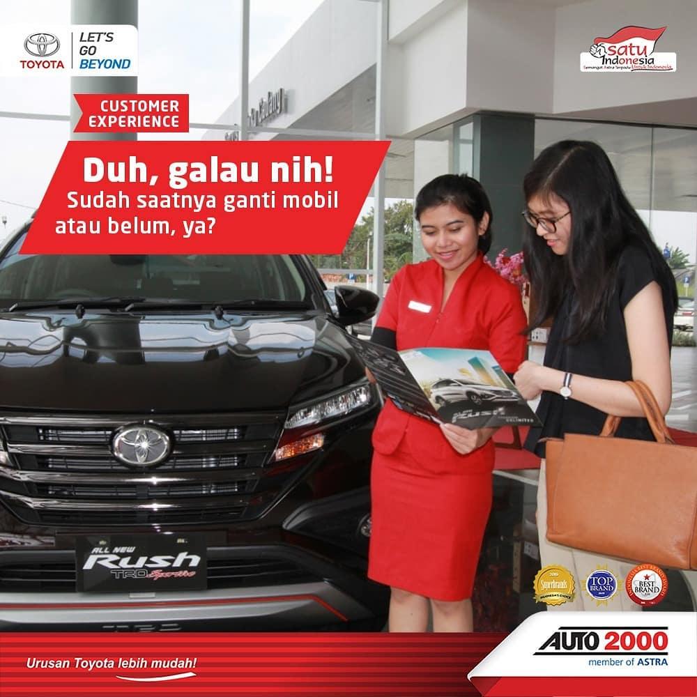 Dealer Toyota Bekasi Barat - Melayani Pembelian Mobil Toyota Cash dan Kredit - Promo Toyota Bekasi - foto promo persegi di halaman depan
