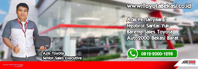 slider 01 website Dealer Toyota Bekasi Barat - Melayani Pembelian Mobil Toyota Cash dan Kredit